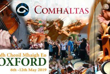 Foxford Fleadh Cheoil 2019