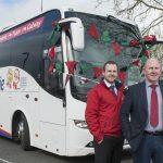 GoBus.ie launches its Ballina to Galway City route with a €1m investment