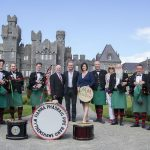 Manchester Irish Festival celebrates Mayo Day
