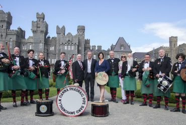 Mayo Manchester Tradfest at Ashford Castle_opt Manchester Irish Festival
