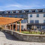 Ocean Sands Hotel, Enniscrone
