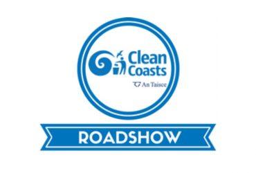 Wild Nephin Ballycroy National Park Clean Coasts Roadshow 2019