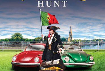 Ballina Car Treasure Hunt May 5th 2019