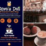 Dave's Deli and Coffee Shack – a superb coffee and food experience to tantalise the tastebuds in Ballina