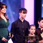 Foxford family appear on TG4 Sunday night show