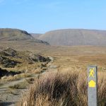 The Western Way Hiking Trail