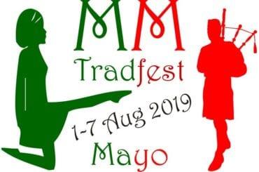 Mayo Manchester Tradfest