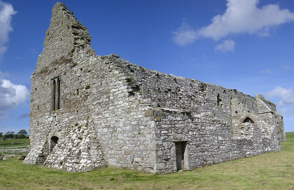 Rathfran Abbey
