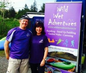 wild wet adventures