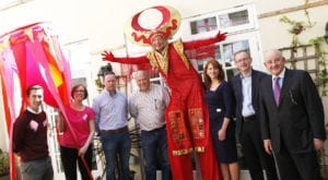 Organisers of Meet Mayo North Tourism Expo