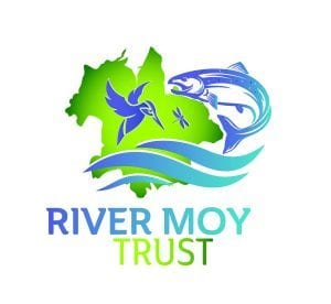 River Moy Trust County Mayo County Sligo Moy Catchment Association Ballina Foxford Swinford Moy Trust Expo December 2017 2018 River Trust local communities Government agencies education Mayo County Council Michael Smyth Jim Wilson Hugh Bonner Mara Media Moy Valley as a tourist destination Mark Horton, All-Ireland director of the Rivers trust Outdoor activities in Mayo Outdoor sports in Mayo