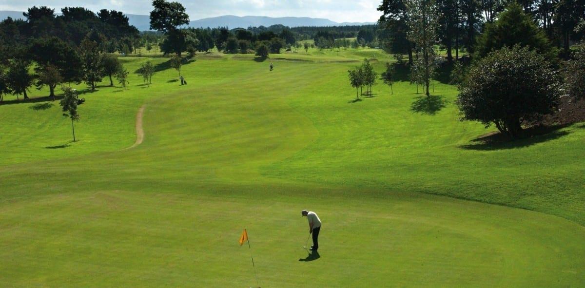 Ballina Golf Club