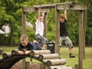 things to do with children in mayo north tom ruane park