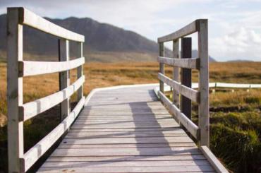 Ballycroy National Park by Christian McLeod / Fáilte Ireland