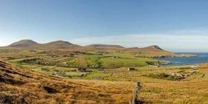 Belderrig Panorama - copyright David Browne (Picture It Photography Shop)