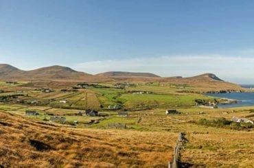 Belderrig Panorama - copyright David Browne (Picture It Photography Shop)