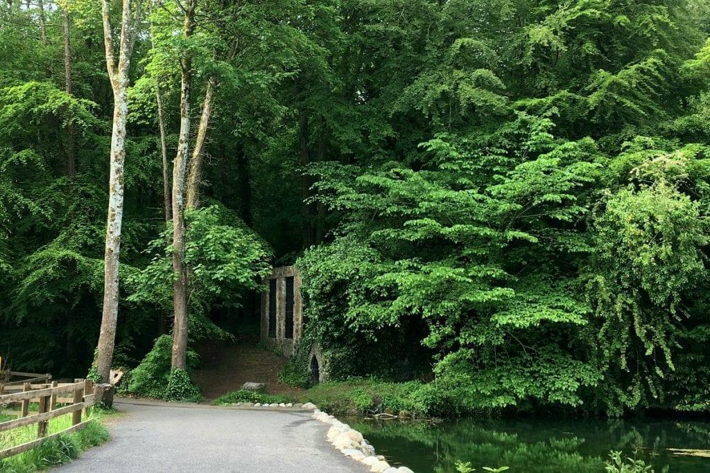 Belleek Woods, Ballina, County Mayo, Ireland