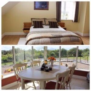 Berdie House B & B Rathkip Ballina Co. Mayo Accommodation in Ballina Accommodation in North Mayo Places to Stay in Ballina Places to stay in North Mayo