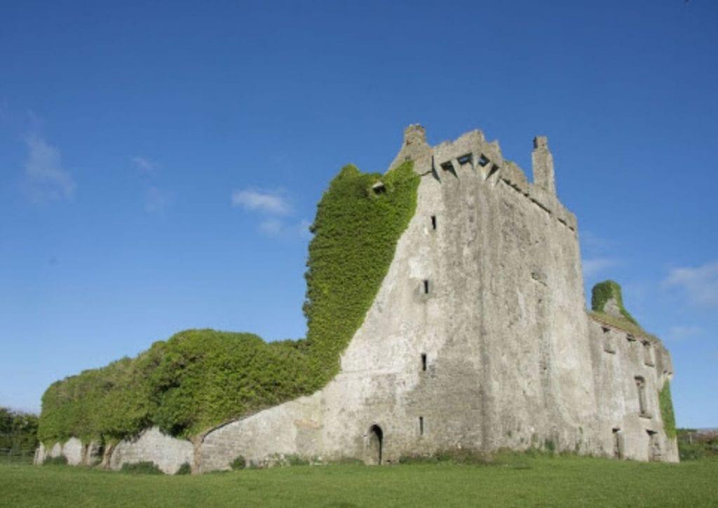 Deel Castle, Ardagh, Co. Mayo, Ireland
