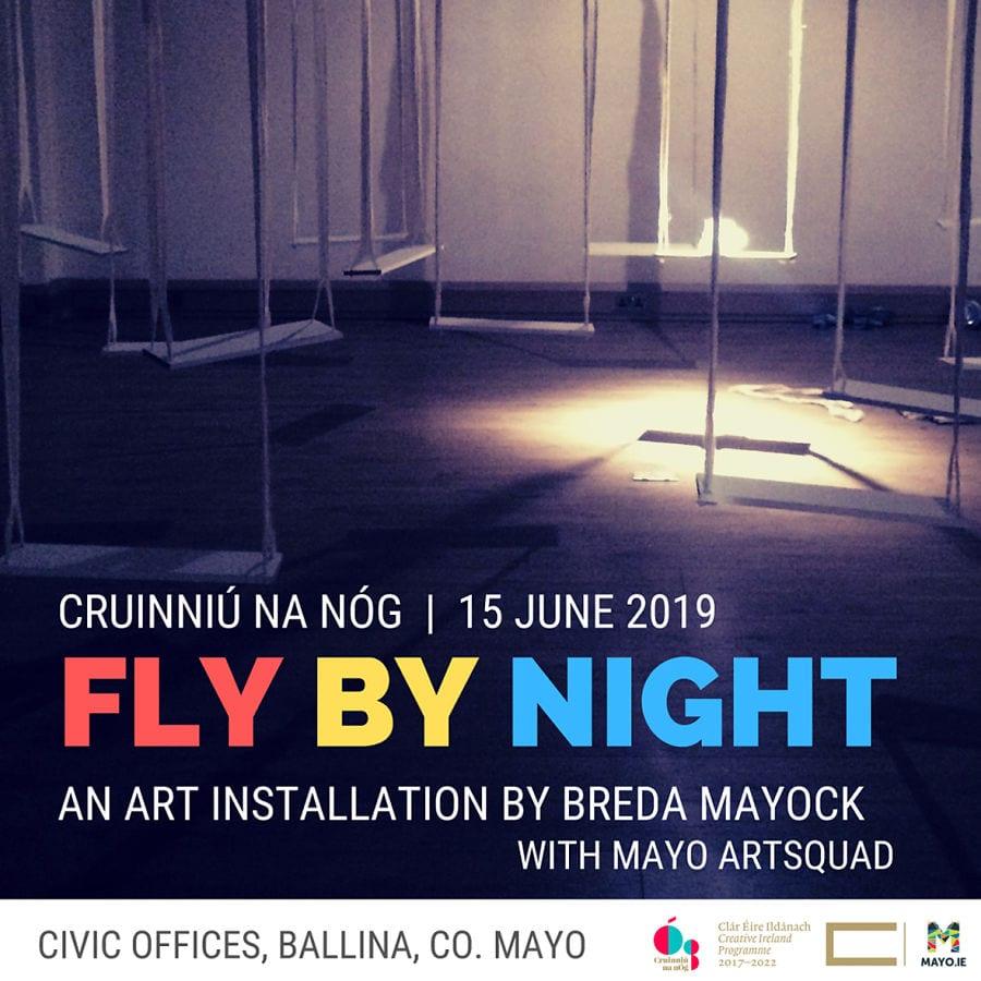Fly By Night Breda Mayock
