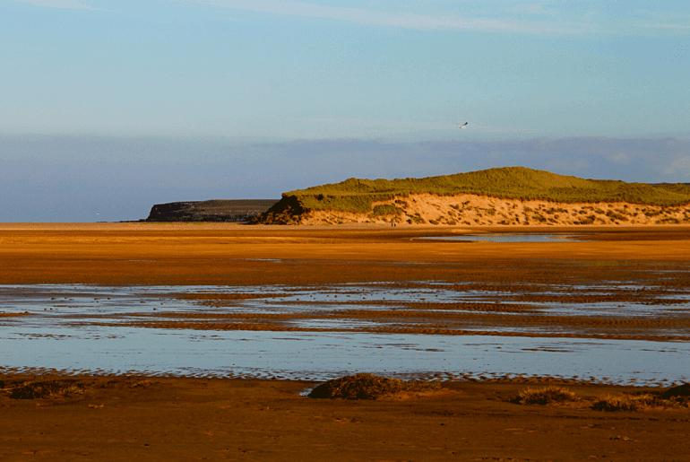 Lacken Strand, County Mayo, Ireland
