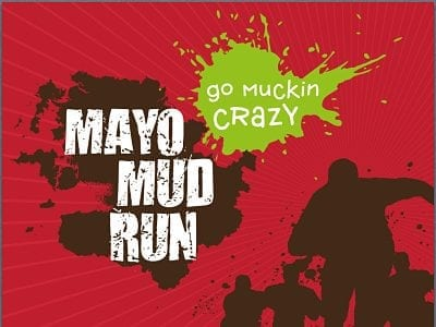 Mayo Mud Run