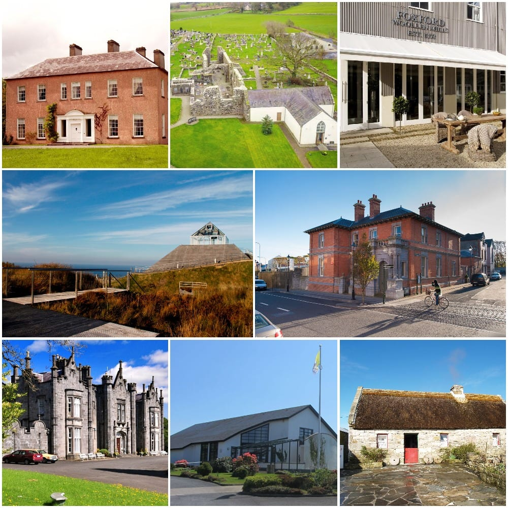Mayo North Museums