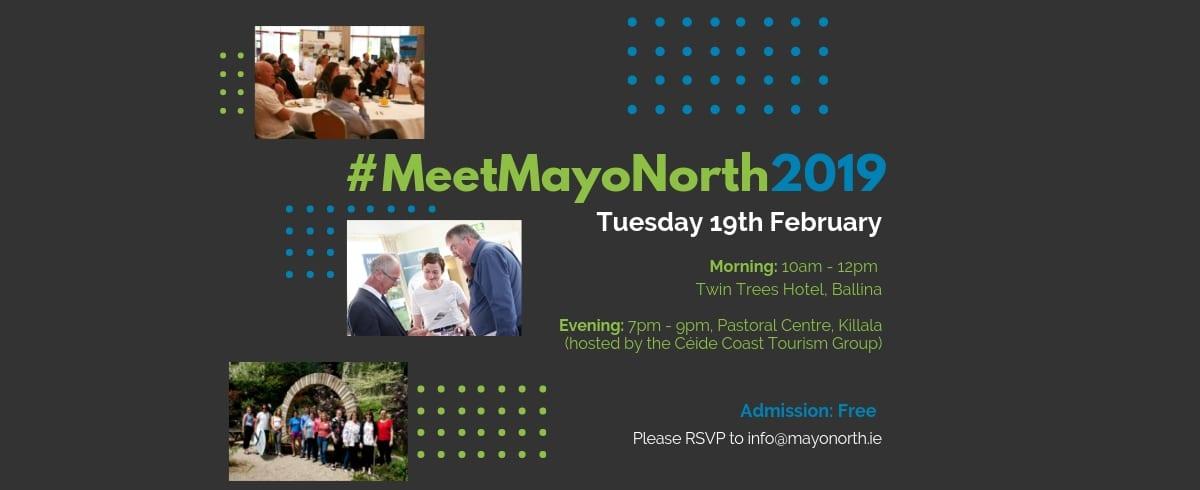 Meet Mayo North 2019