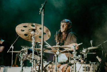 Micheál Quinn, drummer with Dermot Kennedy set to visit The Core Mayo on Wednesday June 19th 2019 at 1pm