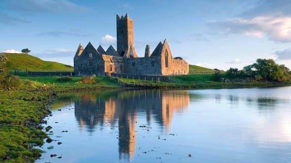 Moy abbey