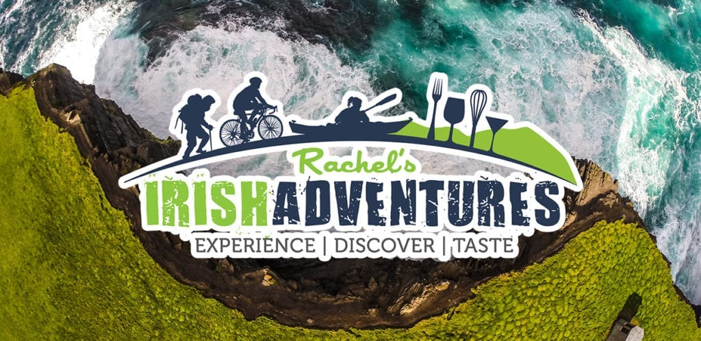 Rachel's Irish Adventures logo