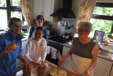 Marjorie's Kitchen