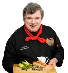 Food Fleadh Ballina presents Druid Chef Rory Morahan