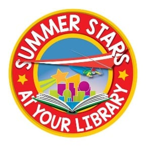Mayo County Library Summer Stars National Reading Programme