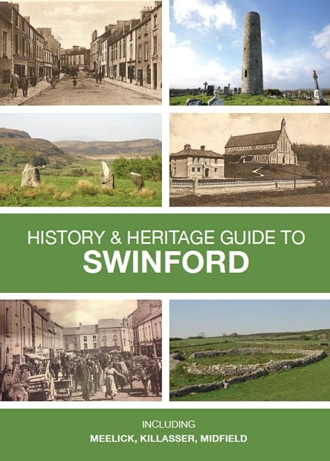 Swinford 250 and more heritage booklet launch