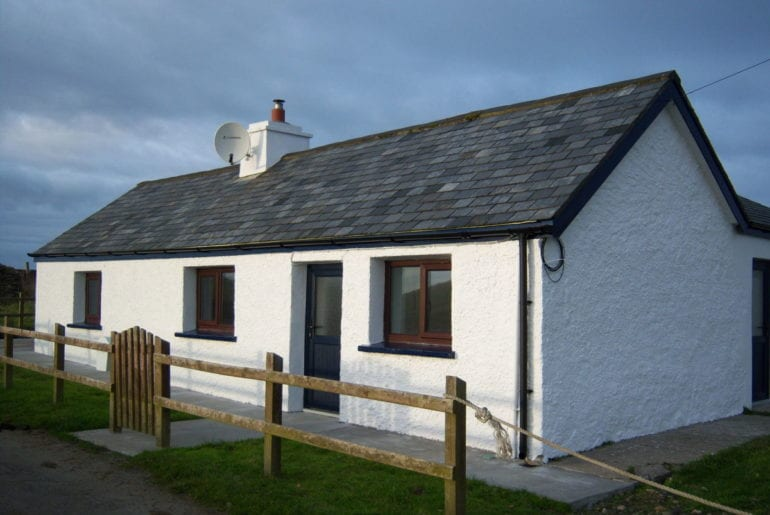 The Cottage Kilcummin North Mayo Self catering accommodation in North Mayo Charming places to stay in North Mayo Accommodation in Killala Accommodation in Lacken North Mayo Accommodation in Ballycastle North Mayo Member of Mayo North
