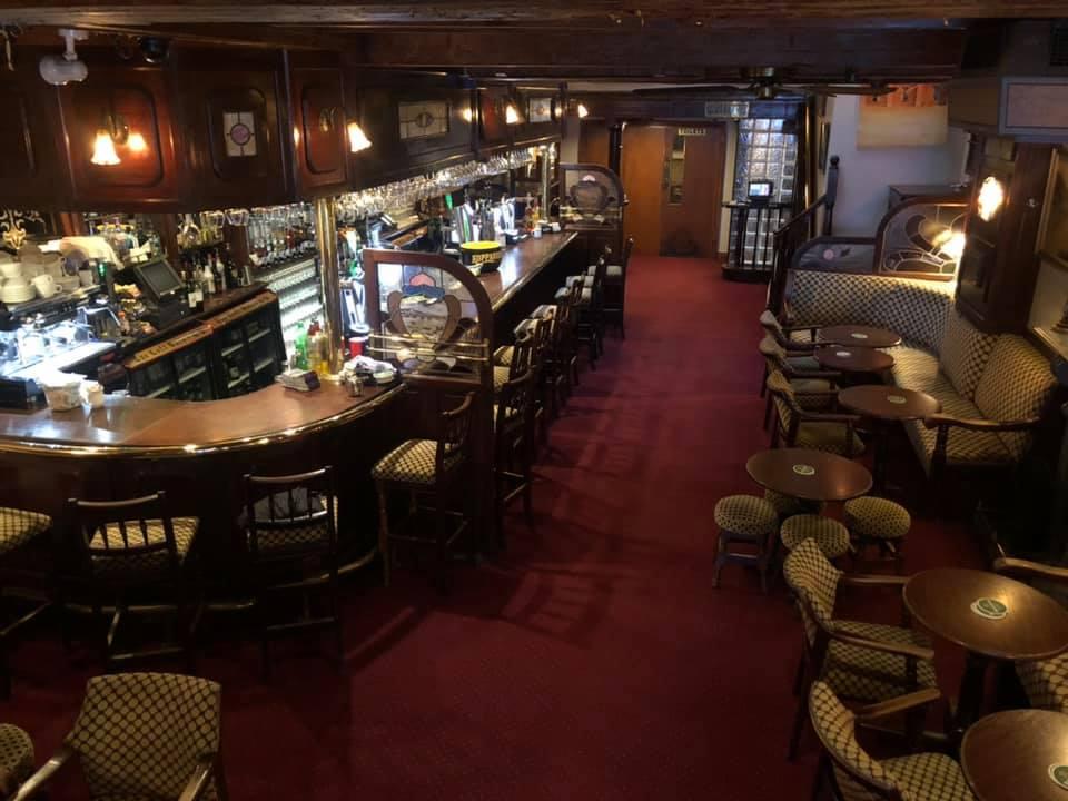 The Loft Bar Ballina Co. Mayo Ireland
