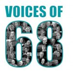 Voices of 68 Exhibition visiting Ballina until 29th June 2019