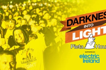 Darkness into Light Ballina