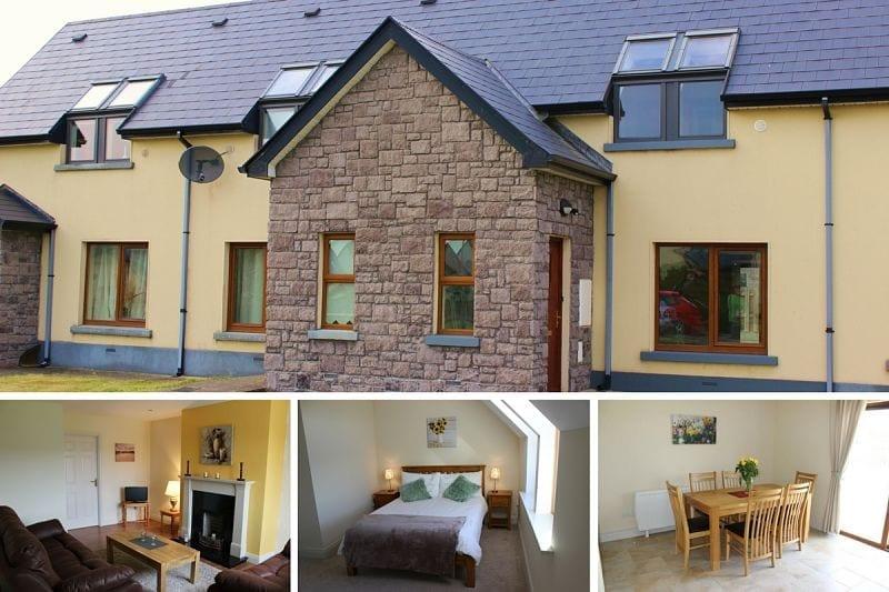 New holiday home near the beach Enniscrone, Sligo, Ireland