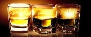 Rachel's Irish Adventures whiskey appreciation session