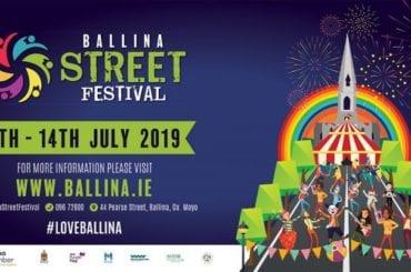 Ballina Street Festival