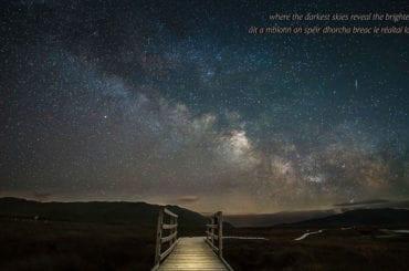 International Dark Sky Week 2019 Mayo