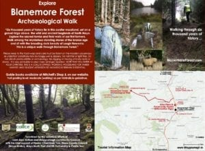 Blanemore Forest Archaeological Walk