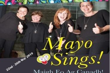 mayo choir