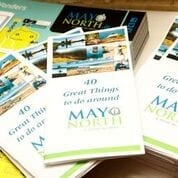 50 things to do in Mayo North