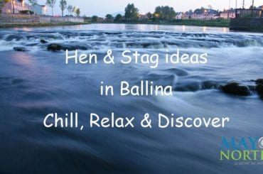 hen and stag ideas ballina