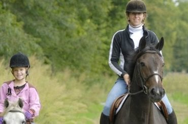 Iceford Stables, Ballina - horseriding and pony trekking in Ballina, Enniscrone, Mayo