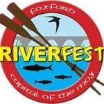 Foxford Riverfest 2016 Logo