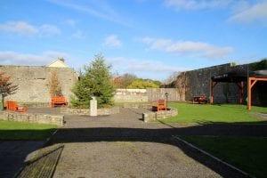 The Shambles Ballycastle